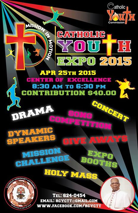 youth expo