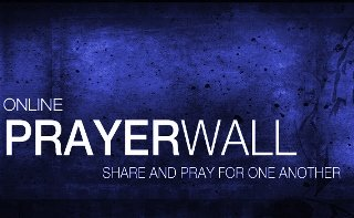 the.prayer Wall