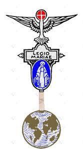 legion of mary icon