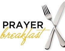 prayer breakfast mission